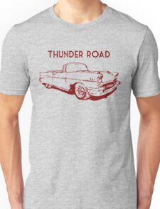 Thunder Road Unisex T-Shirt