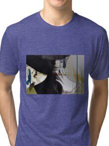 Burnt Tri-blend T-Shirt