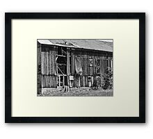 Got Duct Tape? Framed Print
