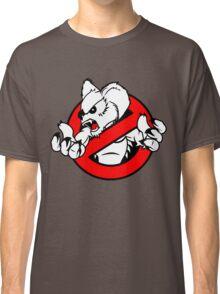 GB: Australia Drop Bear (red) Classic T-Shirt