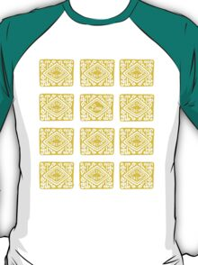 CUSTARD CREAM LOVE T-Shirt