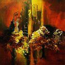 Autumn City by atelier1
