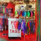 Pet Leashes and Harnesses For Sale by Susan Savad