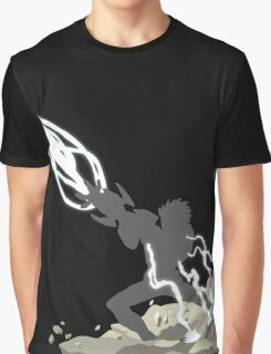 Into This One Shot Graphic T-Shirt