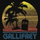 Gallifrey by RobGo