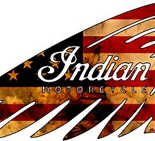 Indian motorcycles by jorgebld