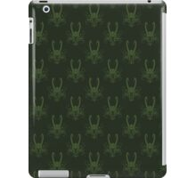 Frosted Iron iPad Case/Skin