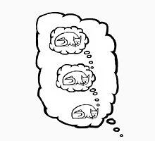 Sleep Dream Cat T-Shirt