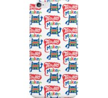 Trouble Maker Pattern    3G  4G  4s case iPhone Case/Skin