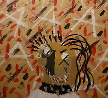 Punk by KommandoPoet