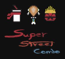 Super 8bit Super combo(text) by Krakenstein
