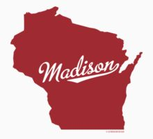 Madison by gstrehlow2011