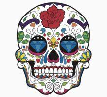 Dia de los Muertos by Chunga