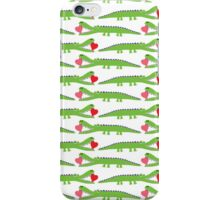 Alligator Love  3G  4G  4s iPhone case iPhone Case/Skin