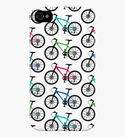 Mountain Bike multi  3G  4G  4s iPhone case iPhone Case/Skin