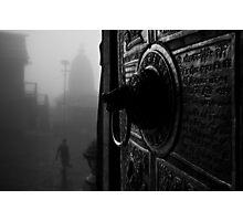 Sarahan Monastery Photographic Print