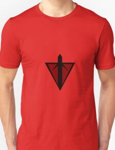 Terran Republic logo Unisex T-Shirt