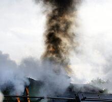 Smoke by Mooguk