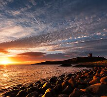 Northumbrian Light & Magic by Andy Gray
