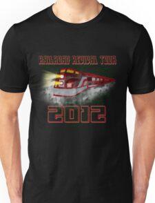 Railroad Revival Tour T-Shirt T-Shirt