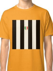 Juventus Stripes Classic T-Shirt