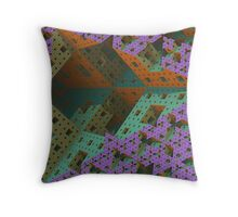 Safe Haven Throw Pillow