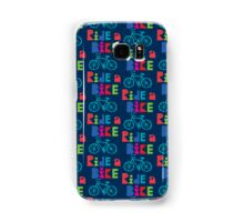 Ride a Bike Sketchy navy 3G  4G  4s iPhone case   Samsung Galaxy Case/Skin