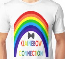 Glee Klainebow Connection Unisex T-Shirt