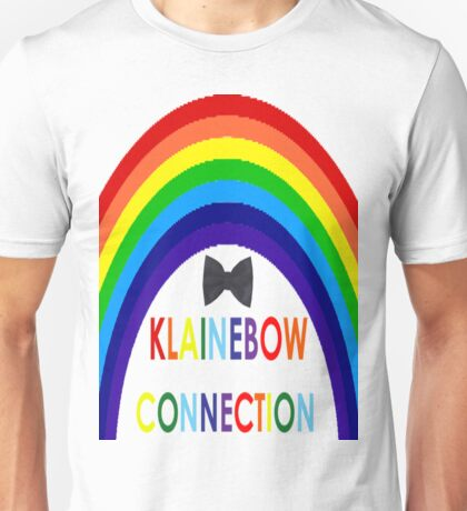 Glee Klainebow Connection T-Shirt