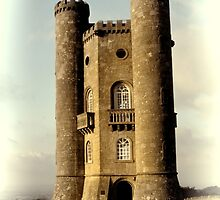 Broadway Tower by Country  Pursuits