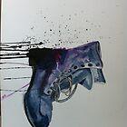 Boot by digsarahdig