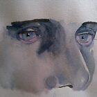 eyes by digsarahdig