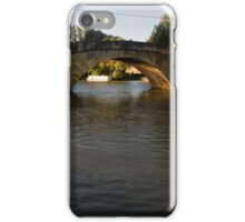 Old Father Thames iPhone Case/Skin