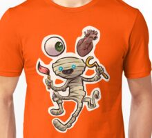 I Heart Mummy Unisex T-Shirt