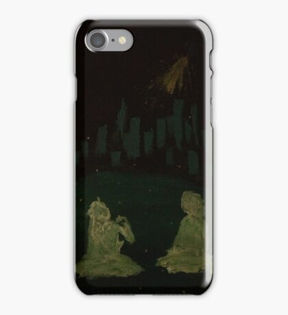 Firefly City iPhone Case/Skin