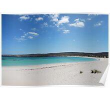 Turquoise Bay - Western Australia Poster