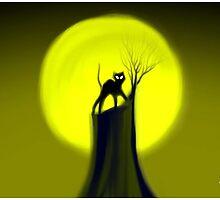Halloween painting  by basukshitiz