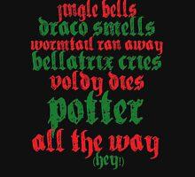A very Potter christmas carol Hoodie