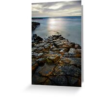 Rancho Palos Verdes Greeting Card