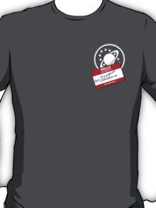 Crewman #6 - NSEA Protector T-Shirt