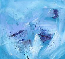 Wave #20  by Reynaldo