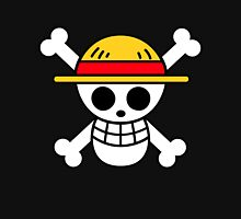 Straw Hat Pirates Logo T-Shirt