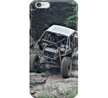 Rock Crawl iPhone Case/Skin