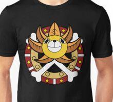 Thousand Sunny Ship Unisex T-Shirt