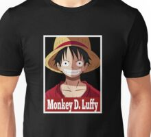 Monkey D. Luffy OB Unisex T-Shirt