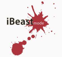 iBeast Mode T-Shirt