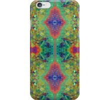 Eyes On You (Plume Agate) iPhone Case/Skin