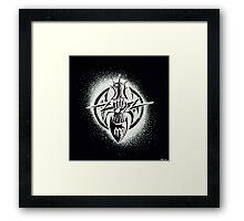 Knighthood Framed Print