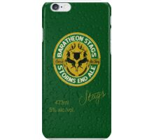 Baratheon Beer iPhone Case/Skin