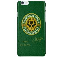 Baratheon Beer iPhone Case/Skin